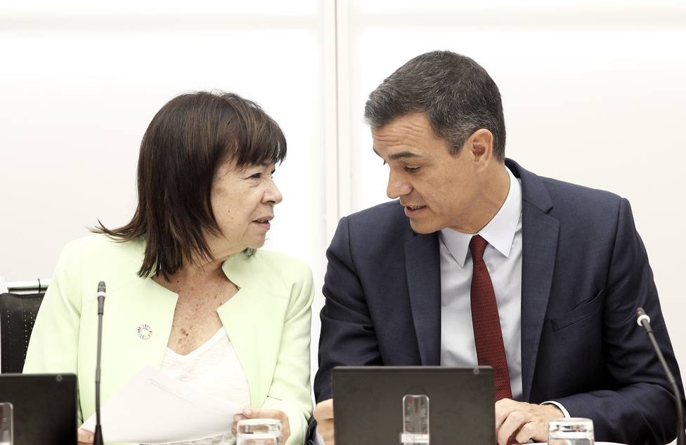 Narbona apuesta por imitar a Portugal o a Dinamarca con un pacto del PSOE con fuerzas de izquierda o centro izquierda