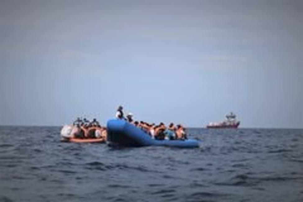 Bachelet pide a los países europeos que apoyen a las ONG en el Mediterráneo en vez de criminalizarlas