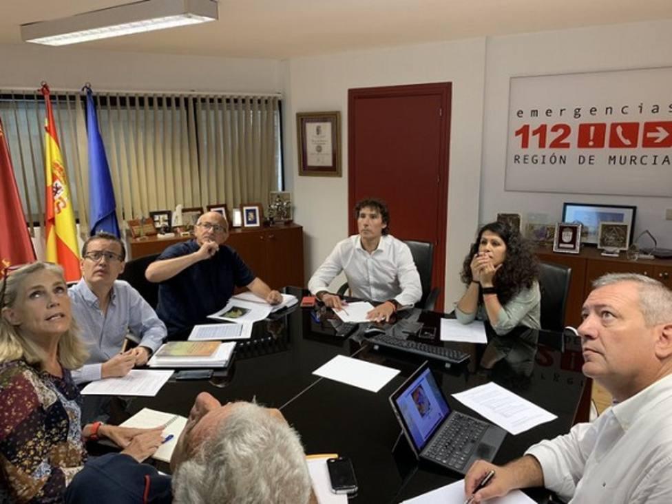 La consejera Beatriz Ballesteros ha cesado en su cargo a Pablo Ruiz Palacios