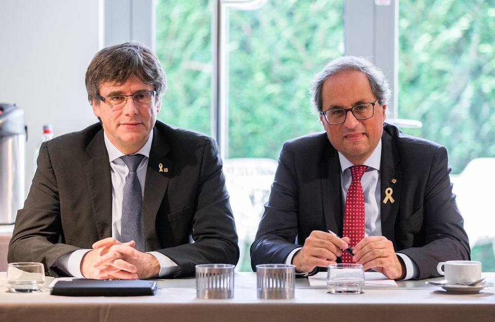El independentismo fracasa estrepitosamente en su intento de internacionalizar la sentencia del procés