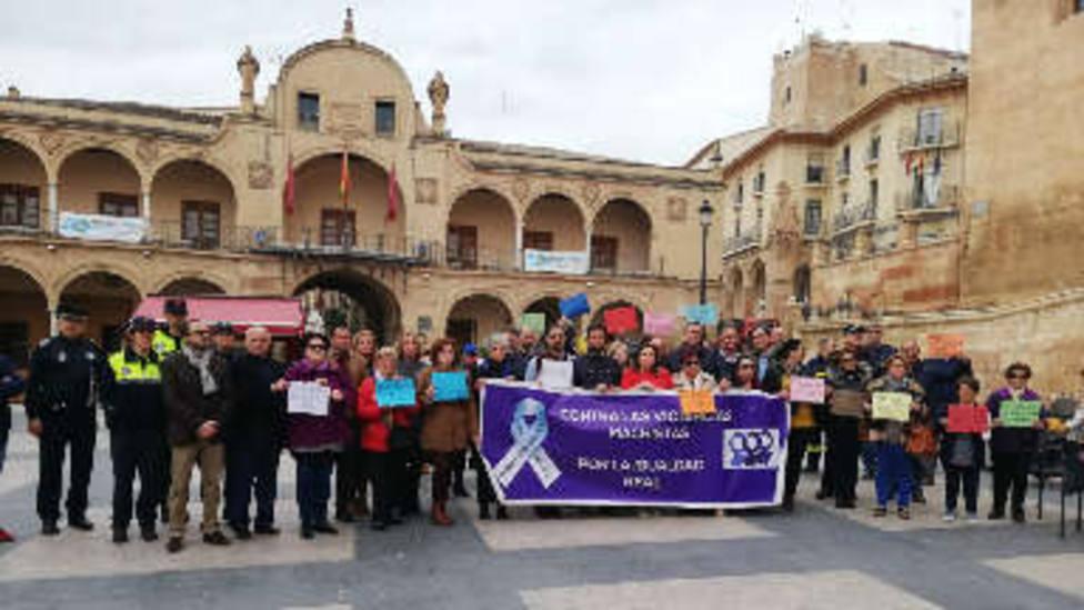 Comunidad otorga los premios 25N al trabajo por igualdad y contra violencia