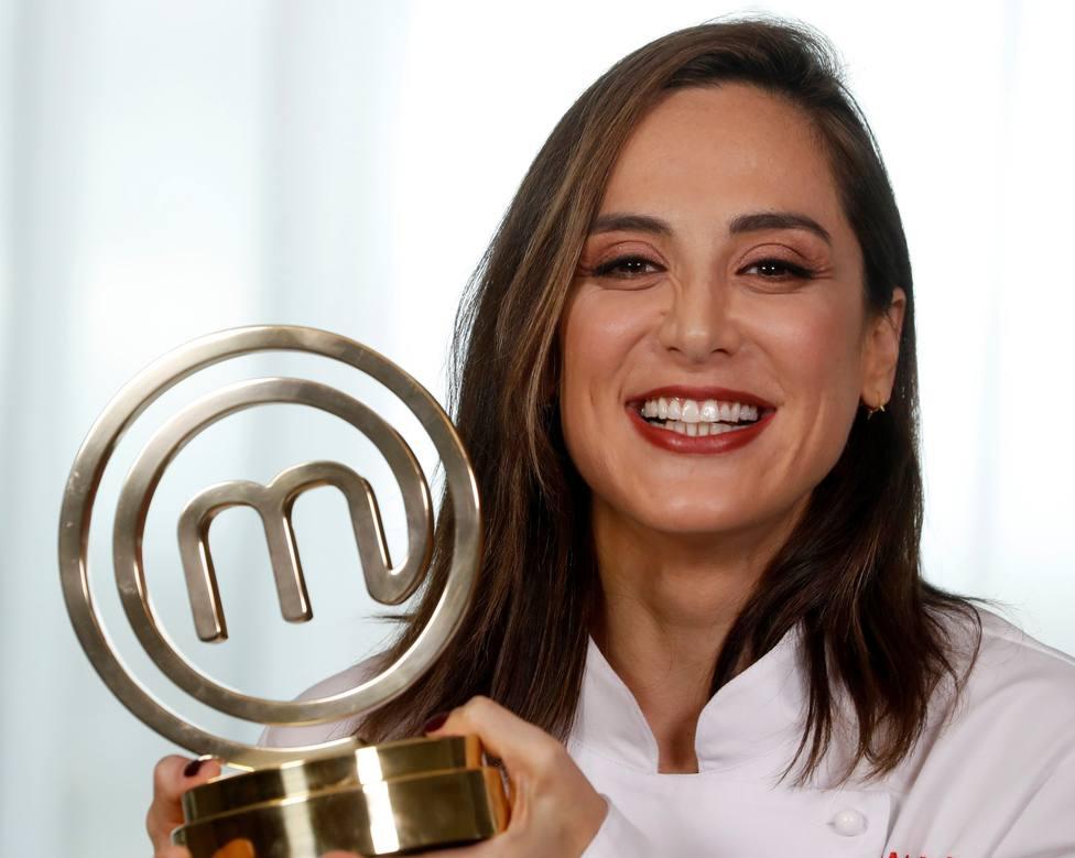 Tamara Falcó, ganadora de MasterChef: La fe me ha ayudado en todo