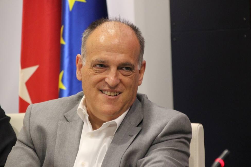 LaLiga expresa su respeto por el fallo del caso Levante-Zaragoza y dice que seguirá luchando contra los amaños