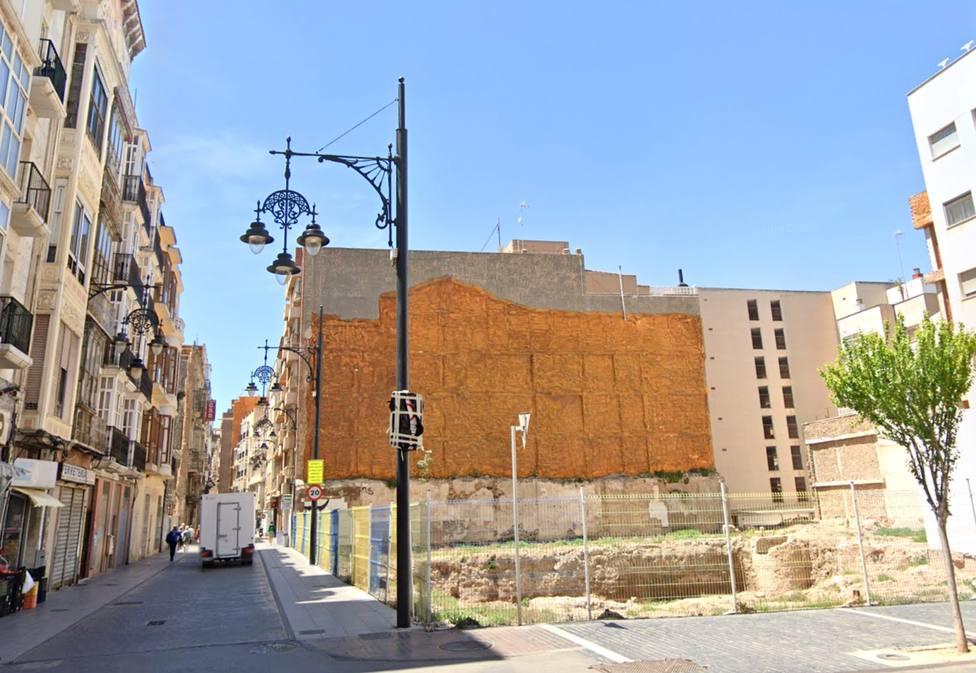 Castejón prioriza la remodelación del casco antiguo con un plan integral de recuperación