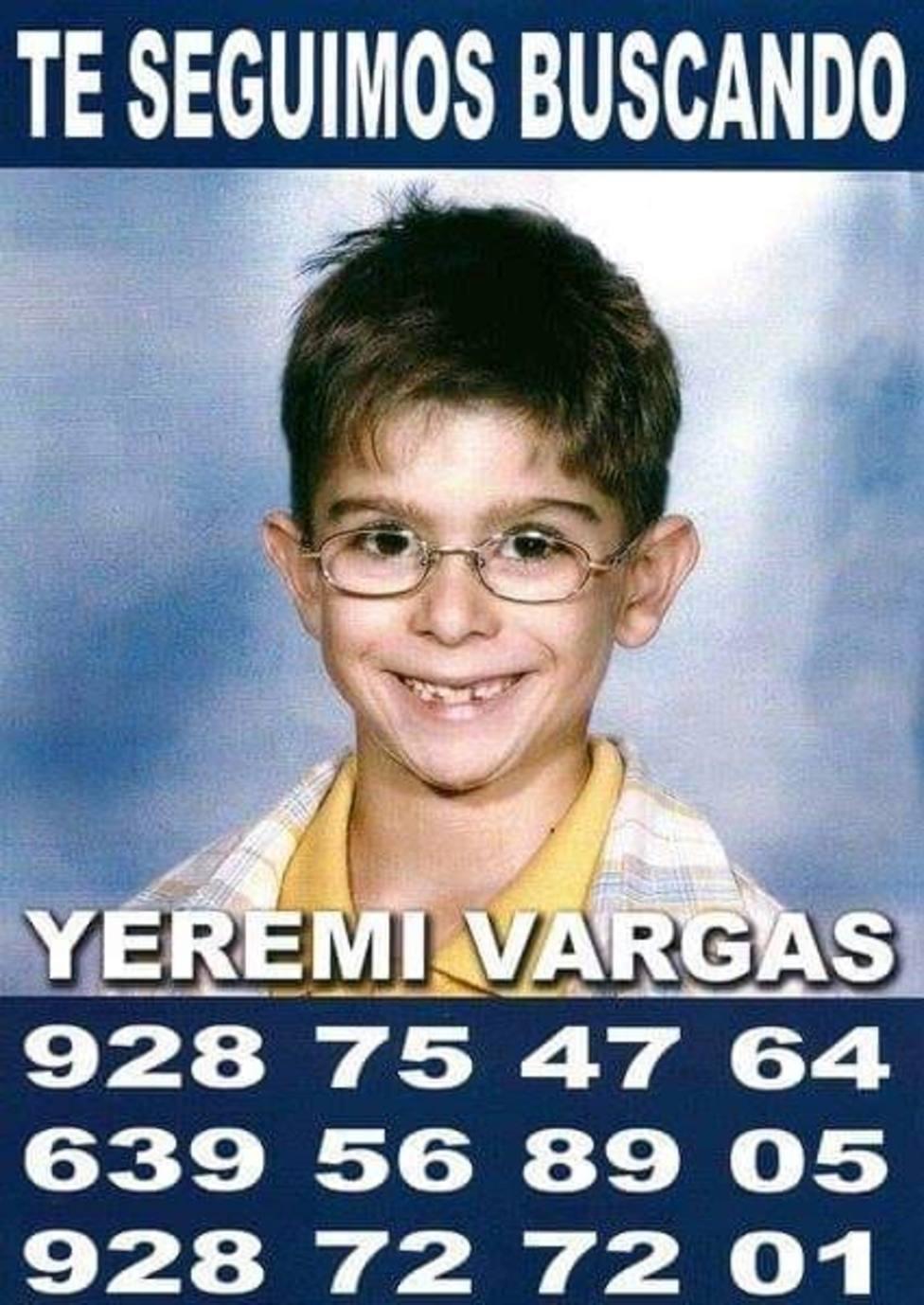 Yéremi Vargas