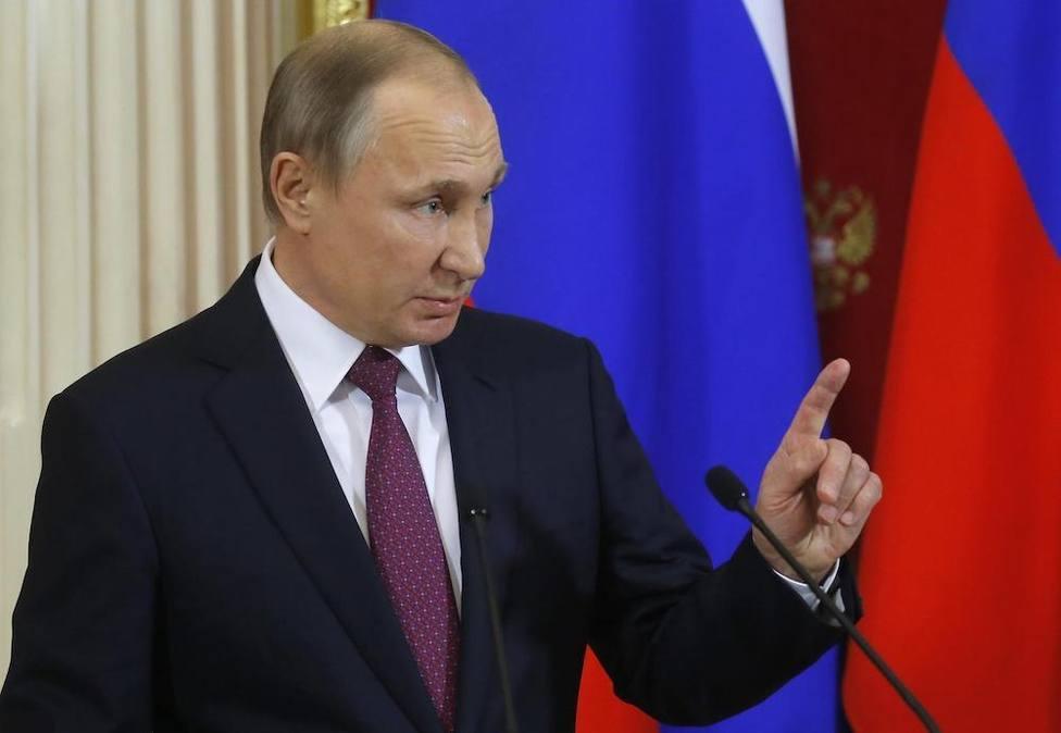 Rusia suspende la entrada de ciudadanos chinos a partir del 20 de febrero por el coronavirus
