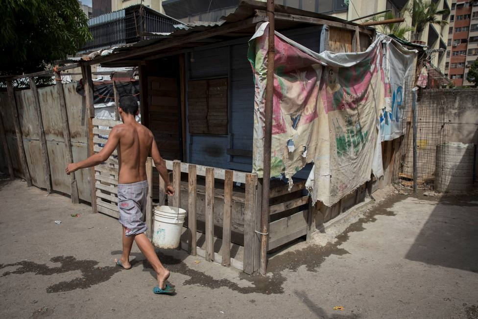 45.000 venezolanos pidieron asilo en Europa en 2019