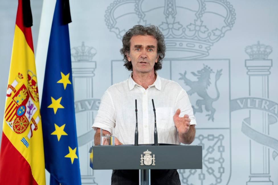 El mayor sindicato de la Policía se querella contra Franco y Simón por la gestión de la pandemia
