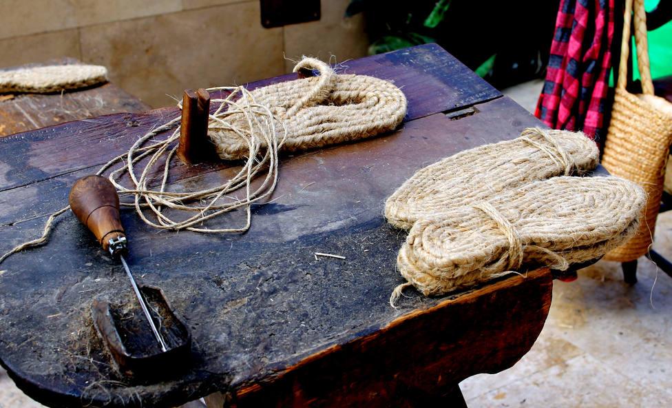 ¿Sabías que fue una firma española la que lanzó las alpargatas a las pasarelas?