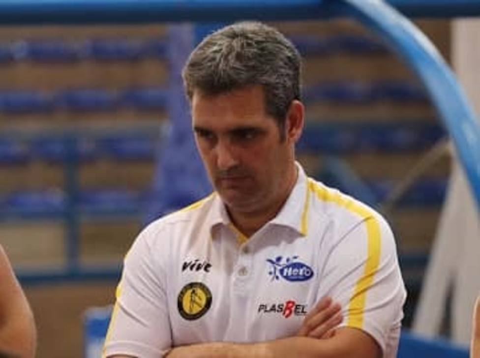 Salvador Costa toma el relevo de Mariano Vivancos en CB Jairis