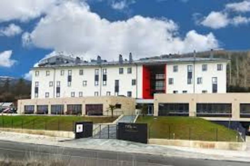 Residencia Vitalia en Jaca