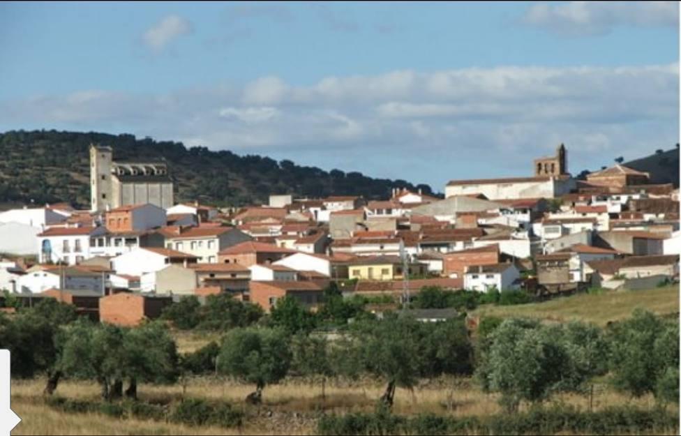 Alía y dos en Cáceres capital, nuevos brotes en la provincia
