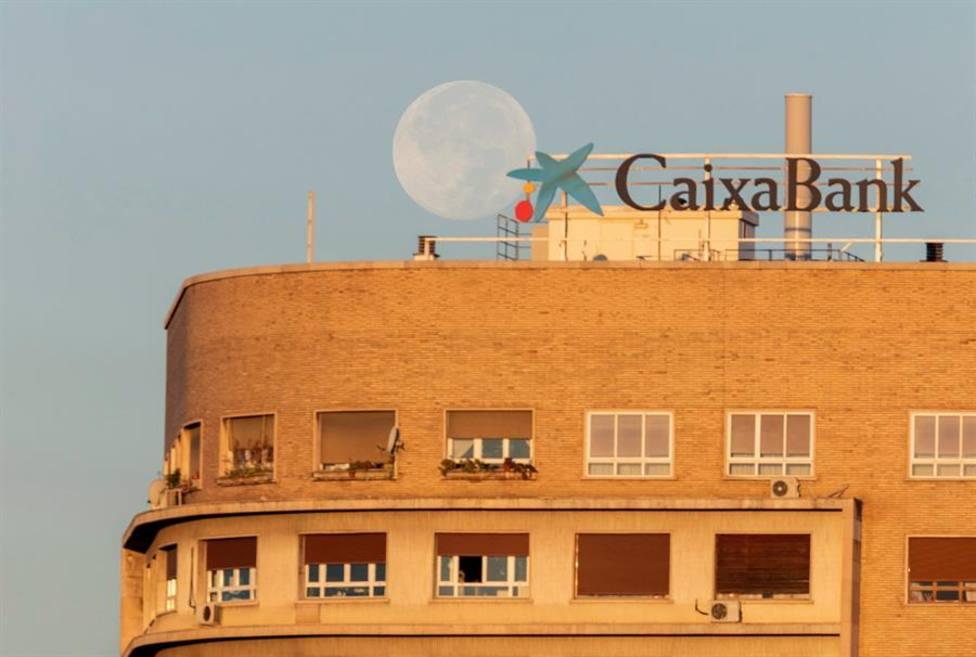 Bankia y CaixaBank están estudiando la posibilidad de fusionarse