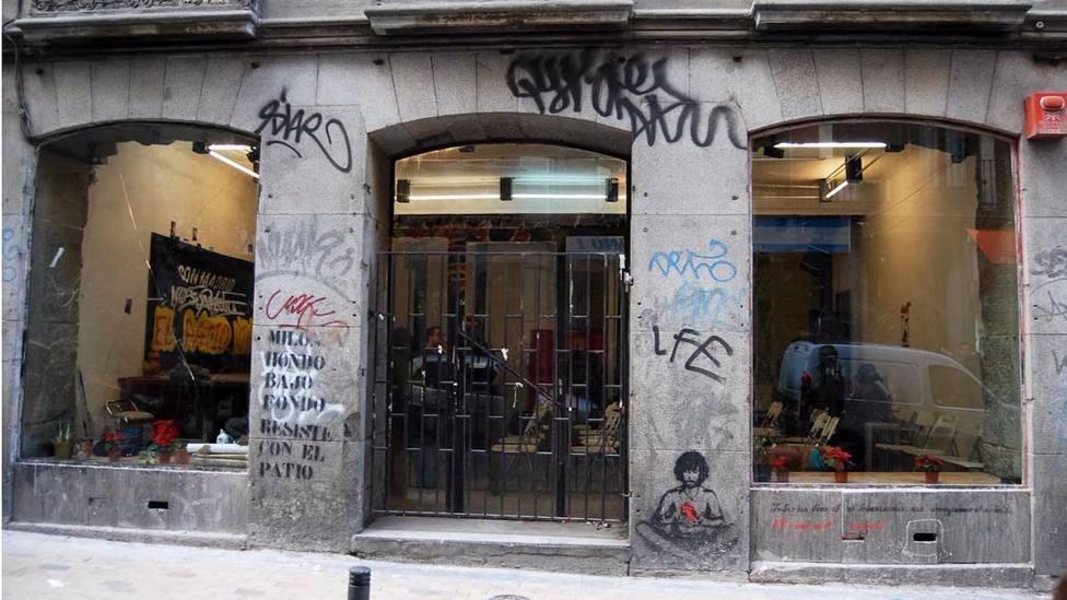 La okupación sube en España y evidencia que se deben tomar medidas más duras como en el resto de Europa