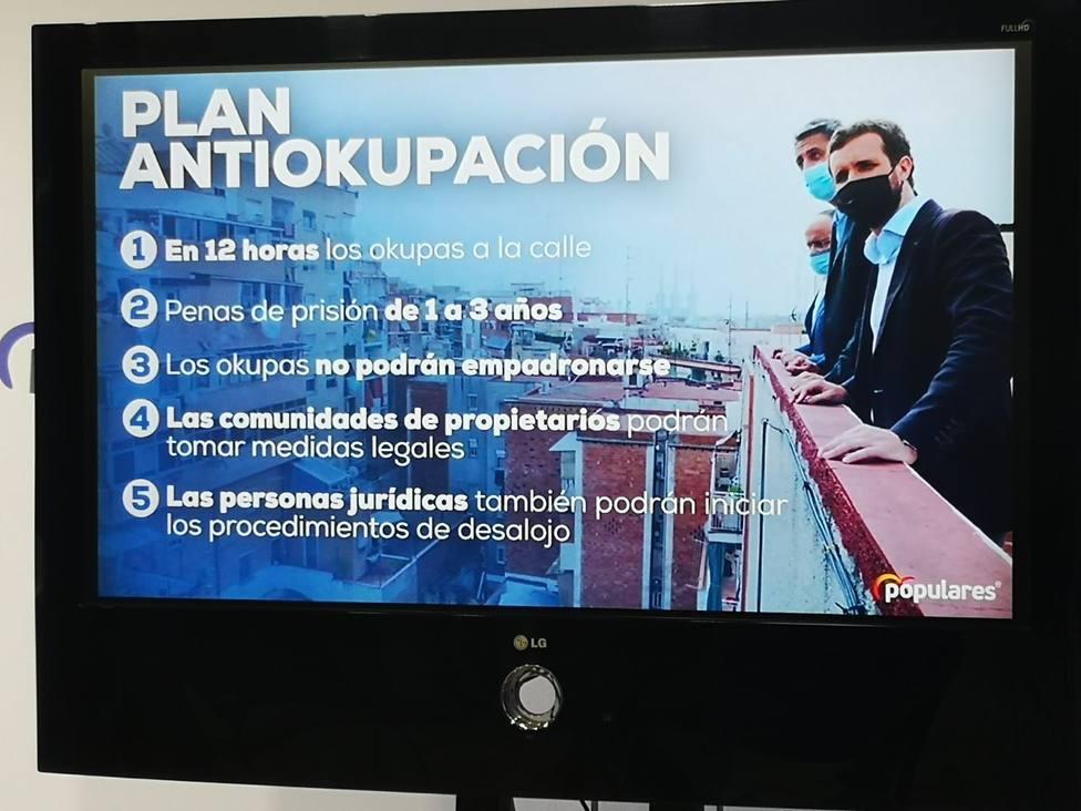 Córdoba, la tercera provincia andaluza con más casos de ocupaciones ilegales de viviendas