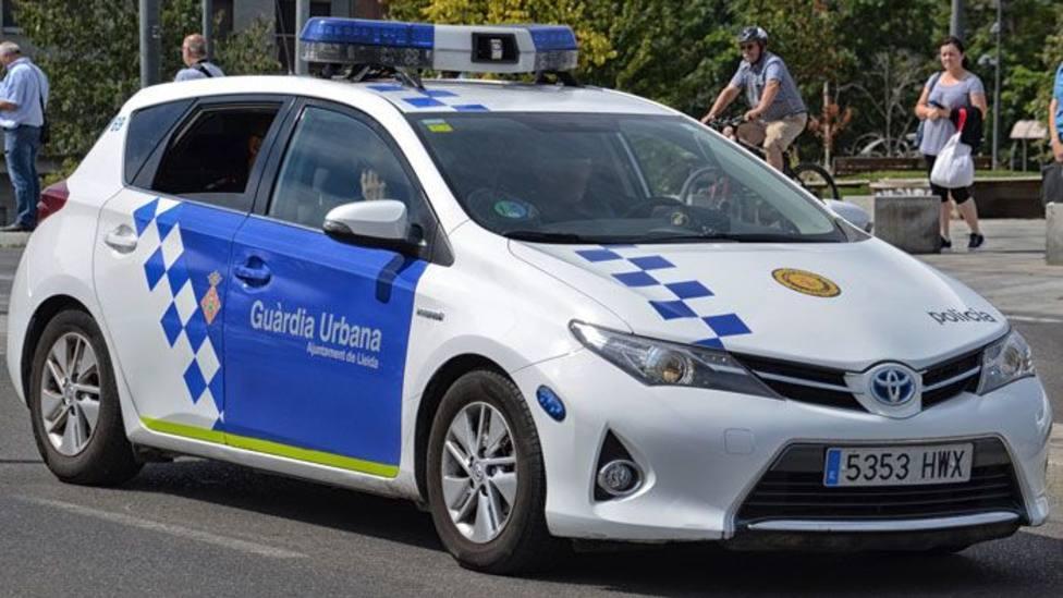 Guardia Urbana Lleida