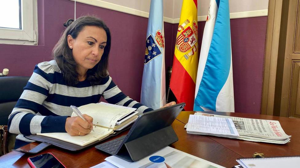 María Ramallo