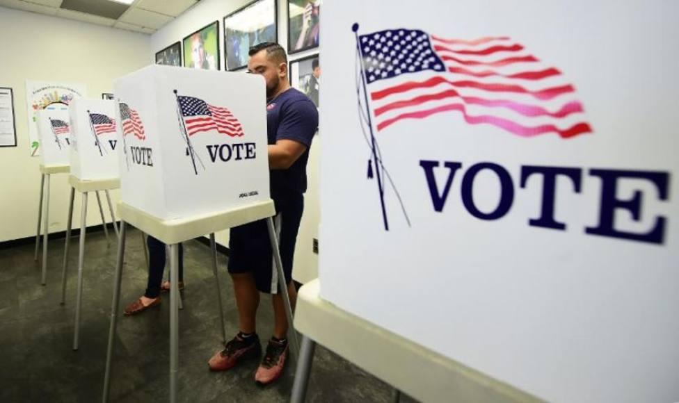 Las peculiaridades más importantes para entender de forma correcta las elecciones en Estados Unidos