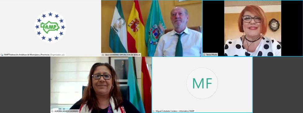 FAMP y EMA-RTV consolidan su colaboración