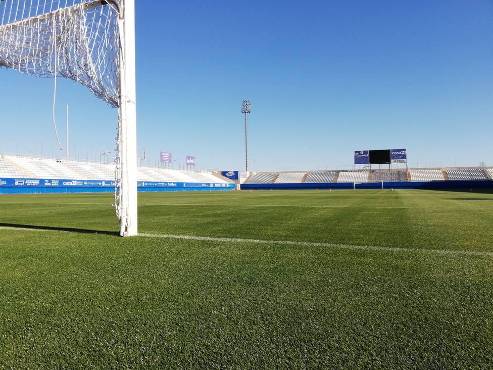 El CF Lorca Deportiva debutará en casa el domingo 25 a las 17.00 horas
