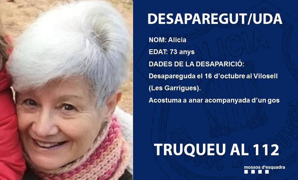 Localizada la madre de Jaume Collboni, teniente de alcalde de Barcelona