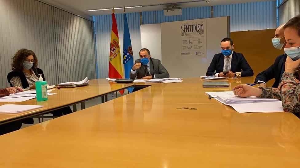 La Xunta decide hoy sobre las restricciones del coronavirus
