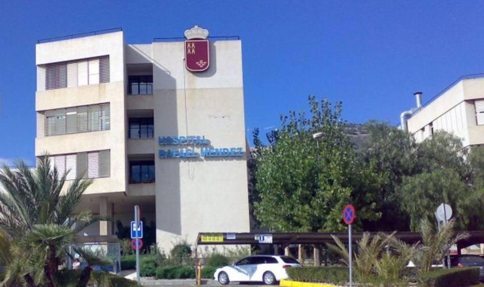 Detectado un brote con cuatro afectados en la planta de Medicina Interna del hospital Rafael Méndez
