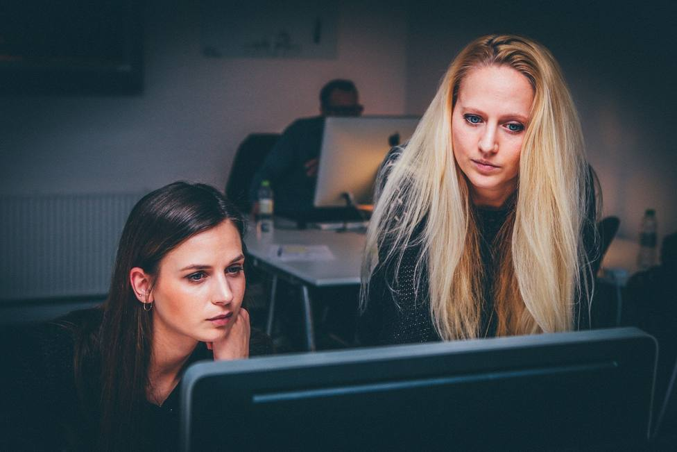 Las mujeres adquirirán formación que les será útil para la búsqueda de empleo