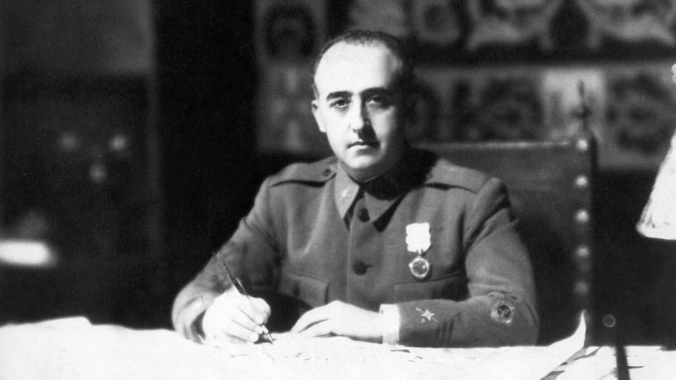 Operación Termópilas, la emboscada frustrada de los comunistas para matar a Franco en Galicia