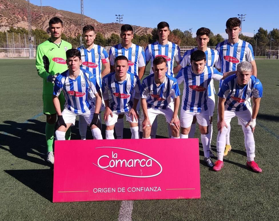La RFEF suspende el partido entre el Lorca CF Base DH y CD Toledo