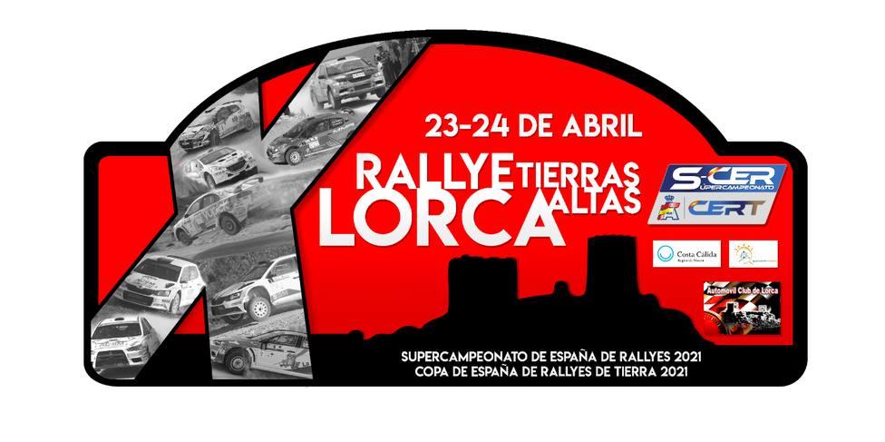23 y 24 de abril, nueva fecha para el décimo aniversario del Rallye Tierras Altas