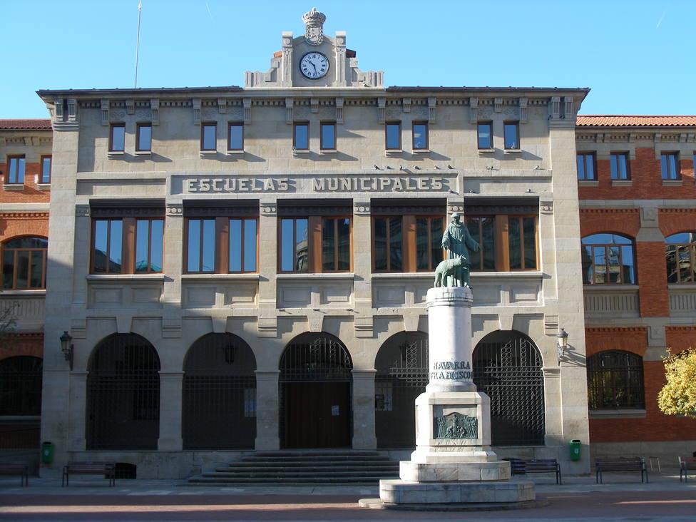 El Ayuntamiento de Pamplona invertirá casi un millón de euros en reformas de colegios públicos