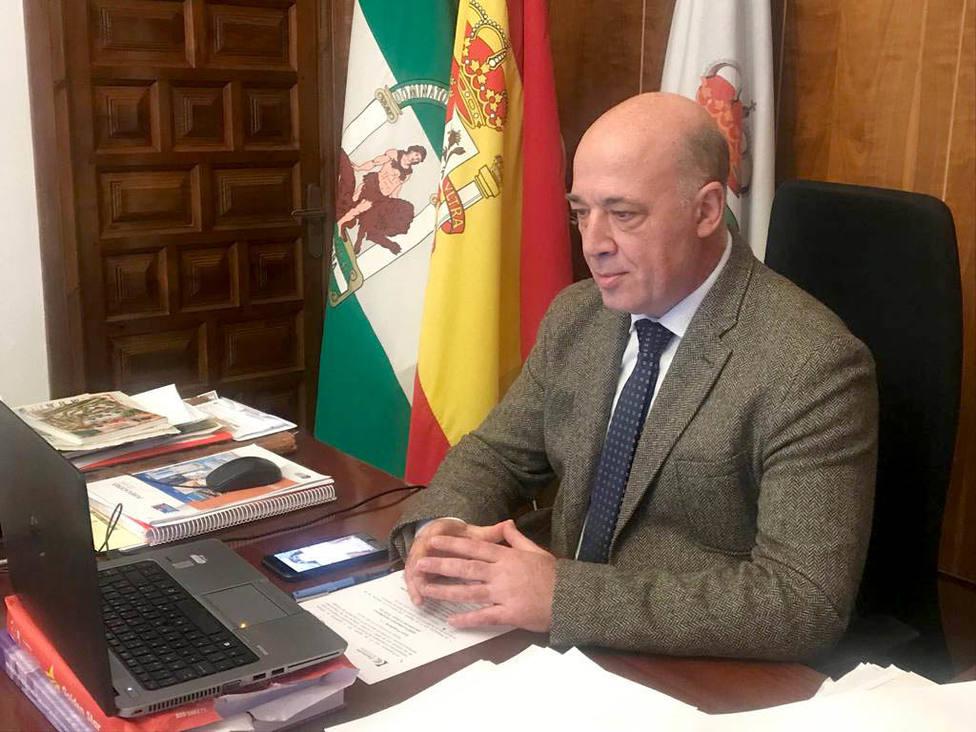El Pleno de la Diputación de Córdoba respalda de manera unánime el Plan 'Más Provincia