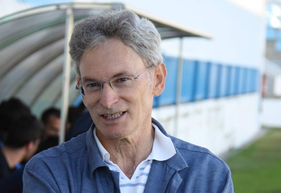 La destitución de Miguel Novo coincide con la vuelta al CF Motril de José Manuel García