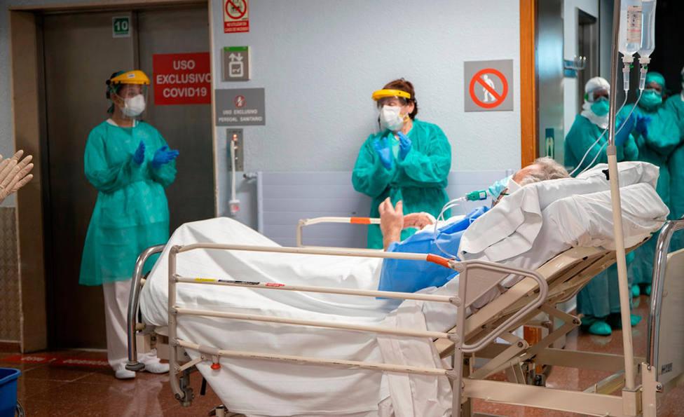 El milagro extremeño: de 1.412 a 87 casos de incidencia acumulada en tan solo 36 días
