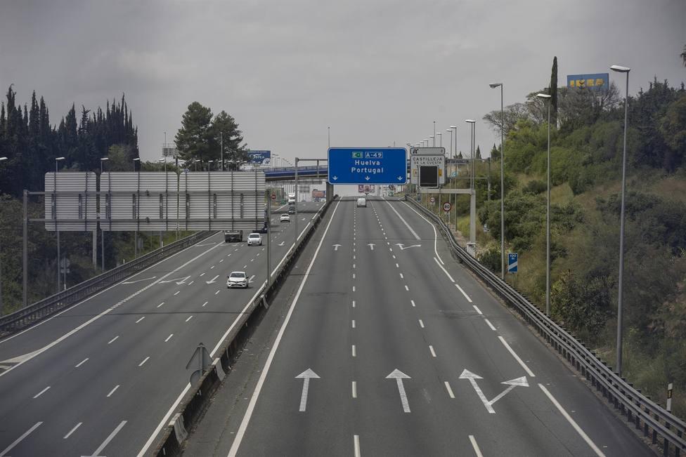 Andalucía reabrirá desde el próximo jueves la movilidad entre sus provincias