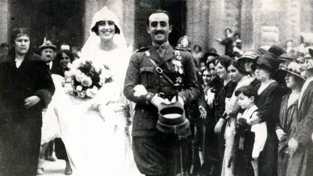 La batalla fallida de Franco con una joven de 15 años a la que nunca pudo seducir: Le ordeno que me quiera