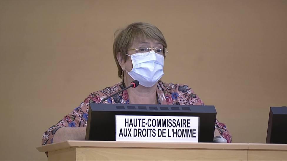 La ONU insta a Hamás y a Israel a la desescalada inmediata de la violencia