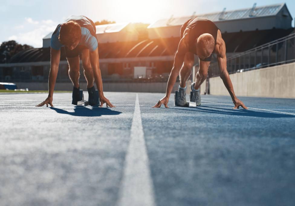 Sueño olímpico: ¿Cómo y cuánto deben dormir los deportistas para rendir al máximo en los JJOO?