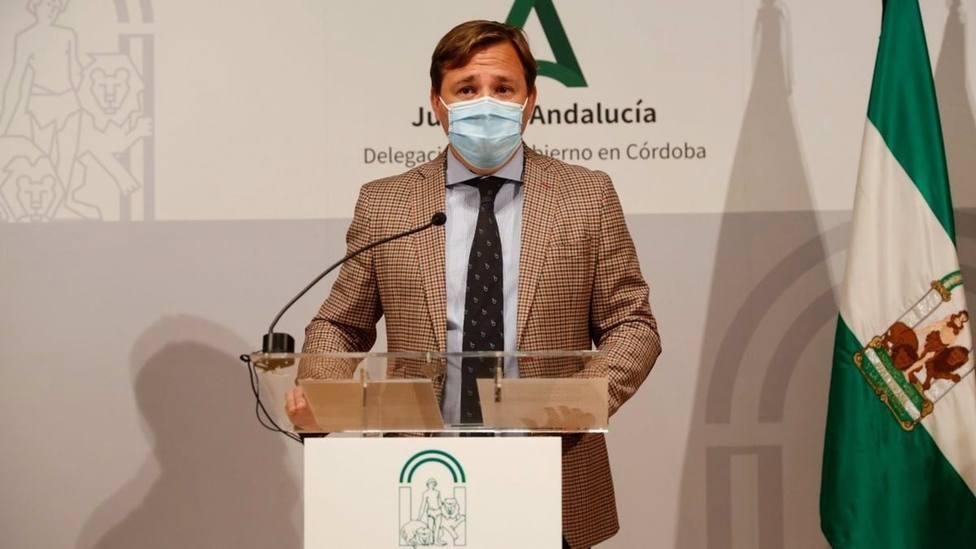 Córdoba recibe ayudas de la Junta por valor de cuatro millones para instalaciones de energías renovables