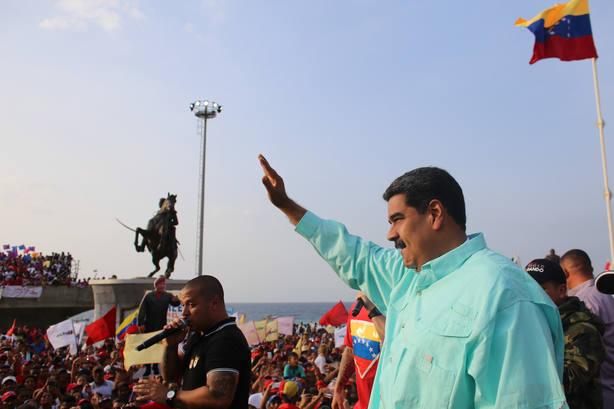 ¿Qué países reconocen el resultado en Venezuela? ¿Qué países lo rechazan?