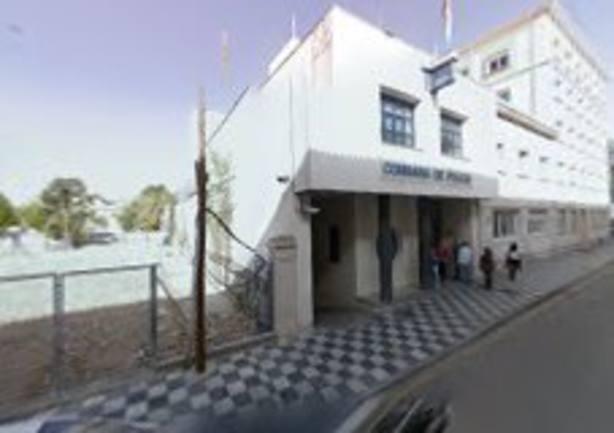 Comisaría Provincial de Cuenca