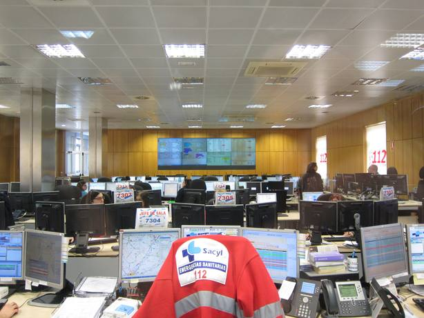 Fallecido un varón tras sufrir una caída desde una altura de cinco metros en Aldeadávila (Salamanca)