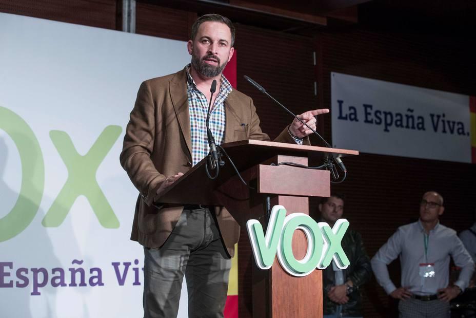 ¿Por qué Vox está en contra de la Ley de violencia de género?