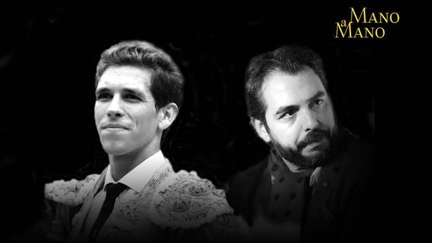 Ginés Marín y El Potito, protagonistas de un nuevo Mano a mano de Cajasol