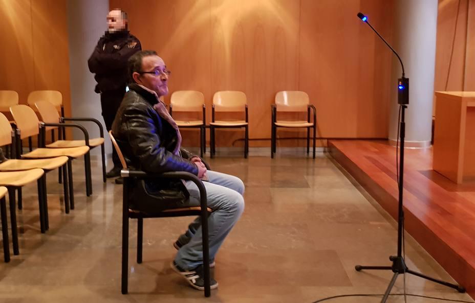 Yo no fui; hay un asesino suelto por ahí, dice el único acusado del asesinato de Salesas