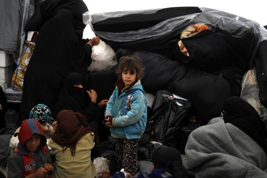 La UNED organiza mañana una recogida de alimentos, ropa y material sanitario para los desplazados por la guerra de Siria
