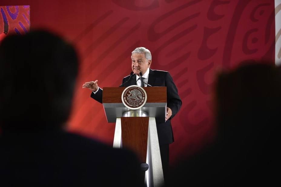 López Obrador plantea que la ayuda a Venezuela llegue sin propósitos políticos y supervisada por la ONU