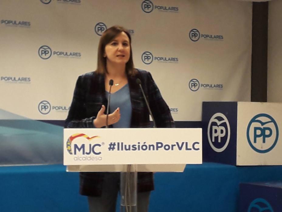Mª José Català
