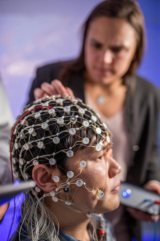 Un pequeño estudio evidencia señala que la estimulación cerebral puede reducir los síntomas de la depresión